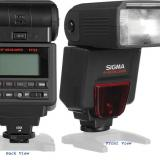 EF 610DG ST Nikon