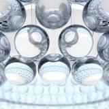 Caboche (Zubehörteil Reitzeug) Medium für Pendelleuchte LED