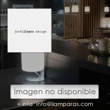 Oli&UnLlum T Table Lamp 1xE27 100w white Organza