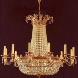 Lámpara de Vidro 0099 18