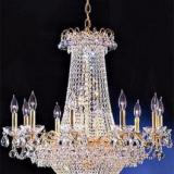 Lámpara de Cristal 0110 18