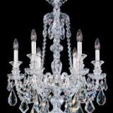Lámpara de Cristal 0116 6