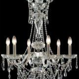 Lámpara of Glass 0119 6
