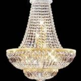 Lámpara de Cristal 0128 12