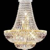 Lámpara of Glass 0127 9