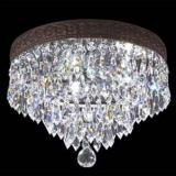 Lámpara de Vidro 0120 6