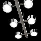 City S6 Pendant Lamp white