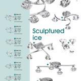 SculptuRojo Ice 1014 4CC Cromo