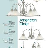 American Diner 1041 1