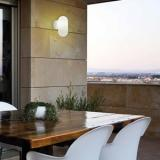 Capsula terpe Outdoor Wall Lamp wall 22x14x30