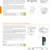 Occuswitch LRM 1070/00 Detector Occuswitch, versión básica