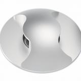 Arlet Empotrable exterior LED 3W Aluminio