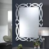 Alhambra mirror rectangular 87x122cm