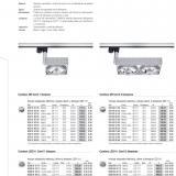 Combox QR / LED Carril 025010135
