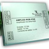 Amplificador de señal RGB IP40