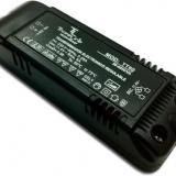 Transformador electrónico regulable 230V a 12V 60W