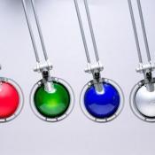 Berenice D12/4 (accesorio) Difusor Cristal Verde