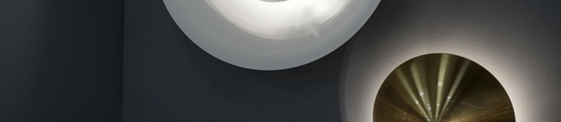 Aromas Tischlampen - Lámparas de diseño