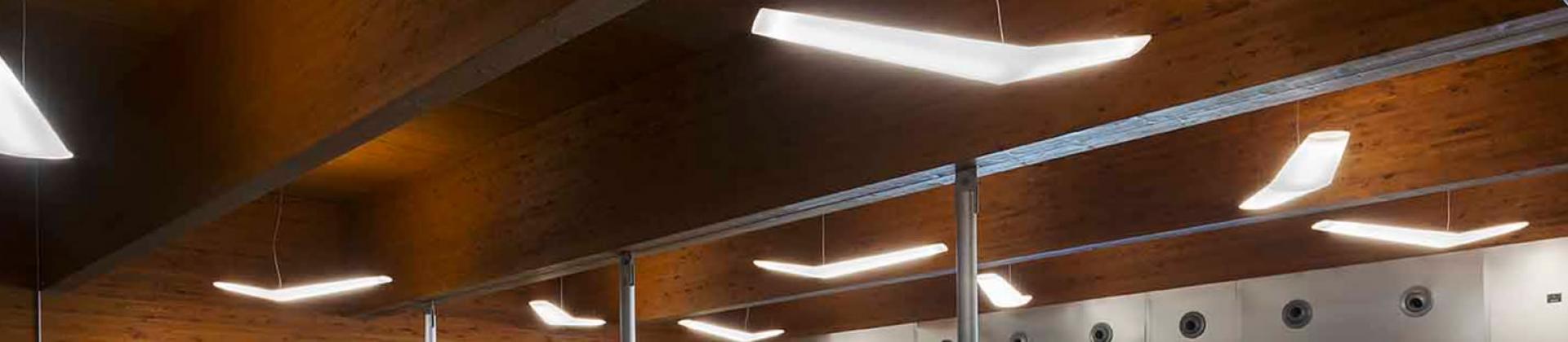 Eric Sole Artemide Architectural - Lámparas de diseño