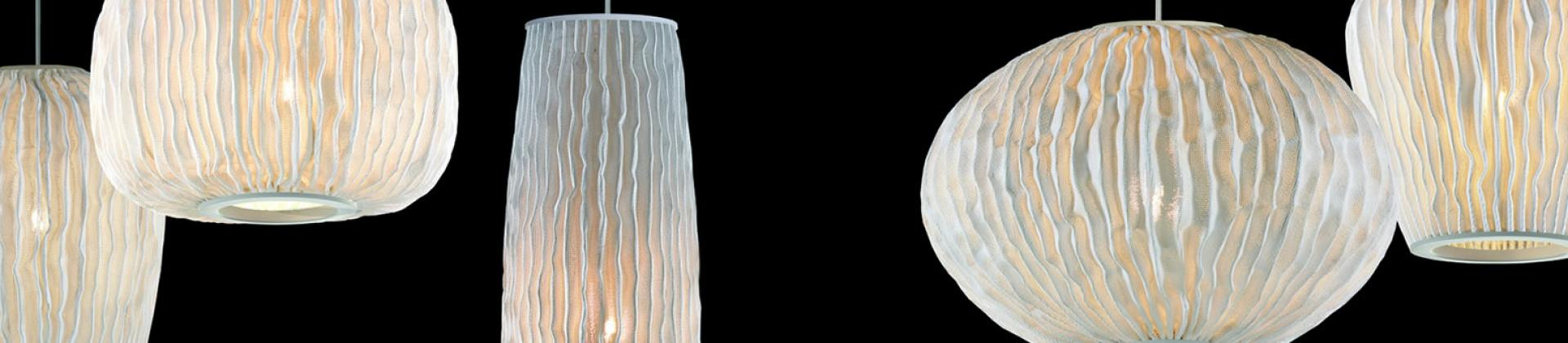 Arturo Alvarez Table Lamps - Lámparas de diseño