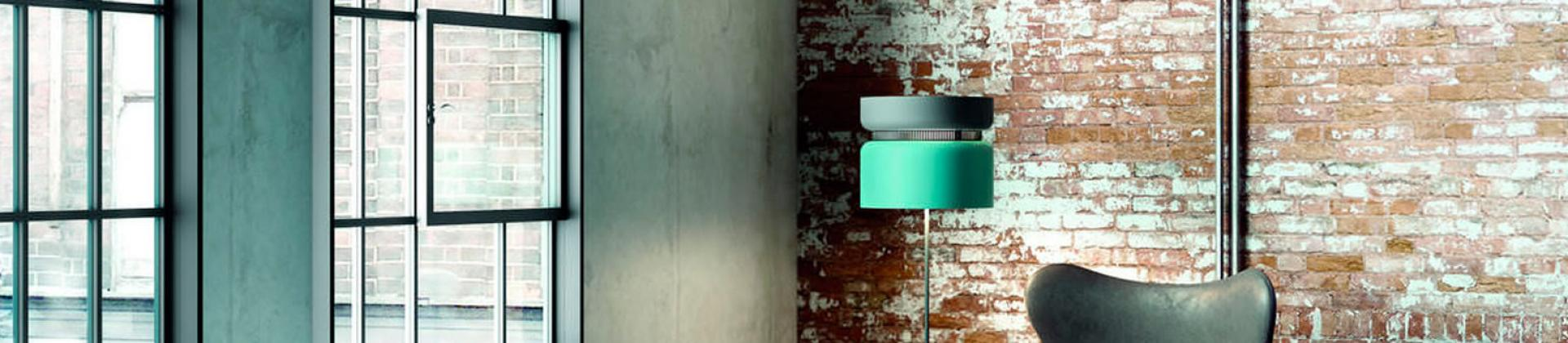 Veroca design lamps by B Lux
