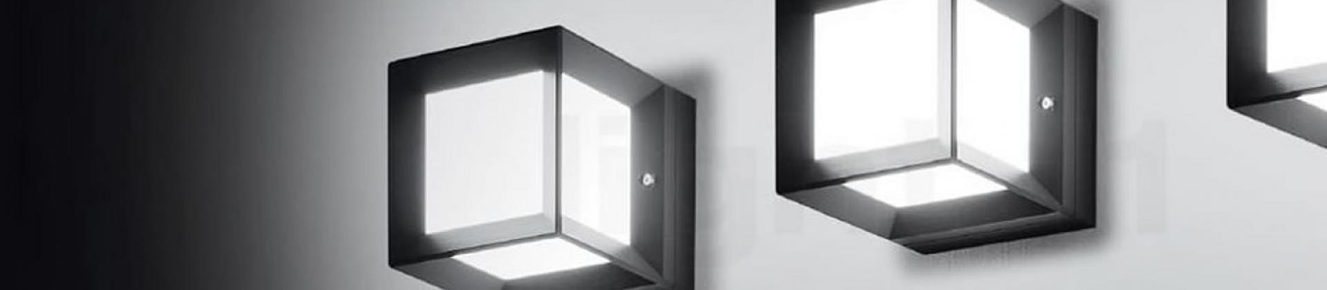 Bega wall luminaire 2040