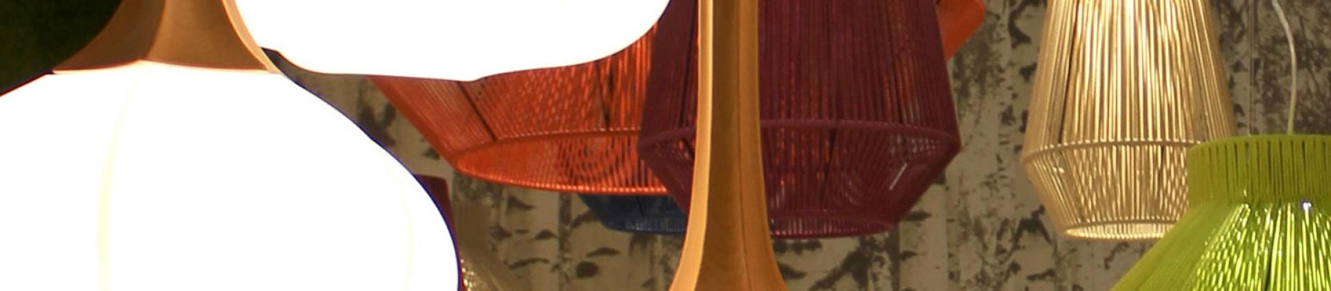 El Torrent Lámparas Colgantes - Lámparas de diseño