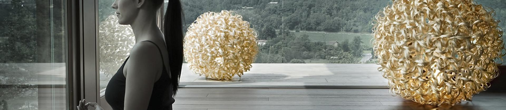 Bouquet Icone Minitallux - Lámparas de diseño