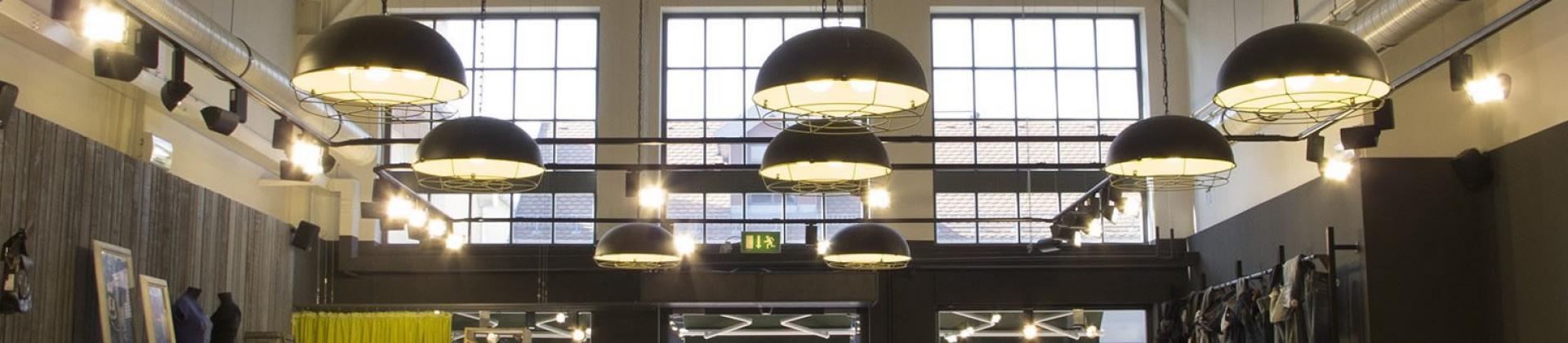 Ilutrac Ilumisa - Lámparas de diseño