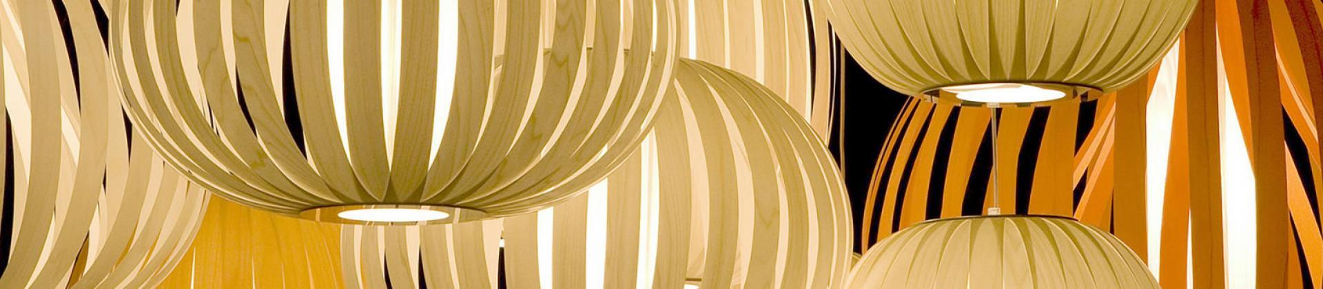 Dandelion LZF Lamps - Lámparas de diseño