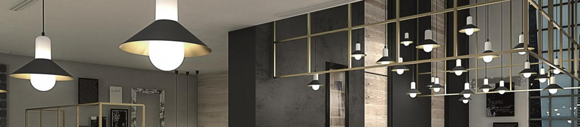 Marc Milan Iluminacion - Lámparas de diseño