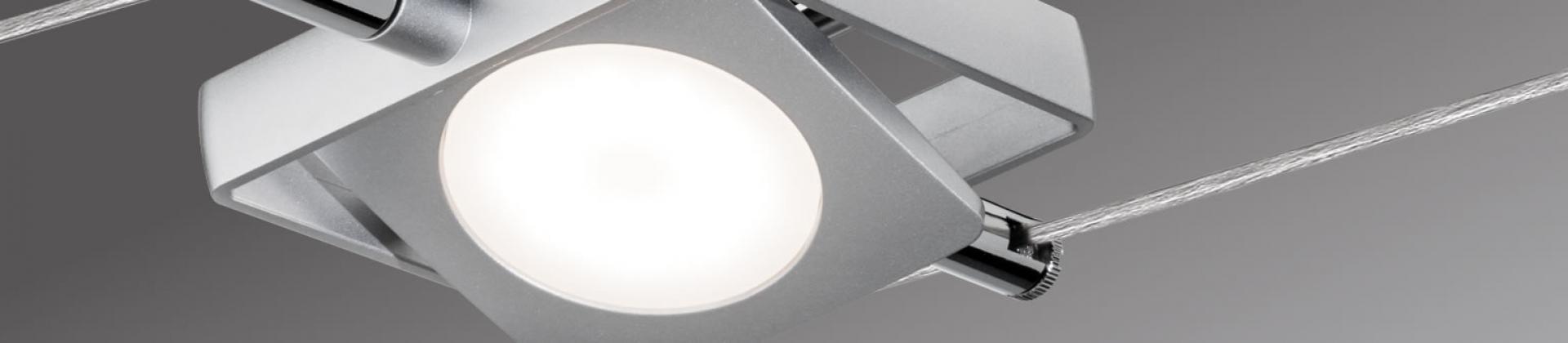 Premium Line Paulmann - Lámparas de diseño