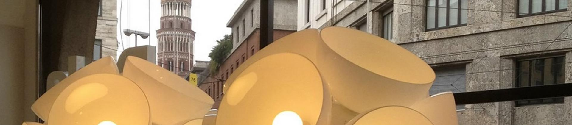 CHi Penta - Lámparas de diseño