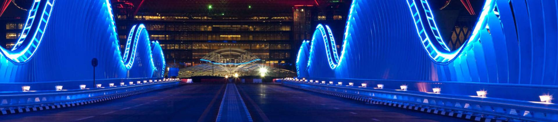 Philips Residential lighting