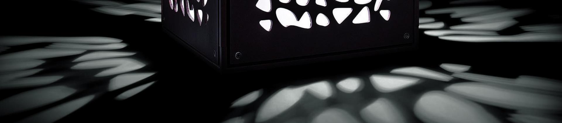 209 Prisma Architectural - Lámparas de diseño
