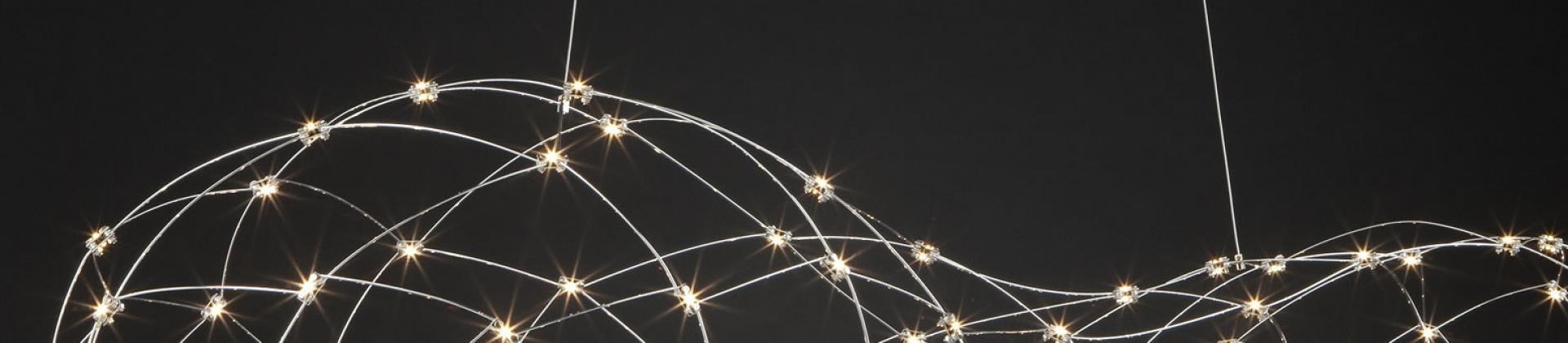 Emily Quasar - Lámparas de diseño