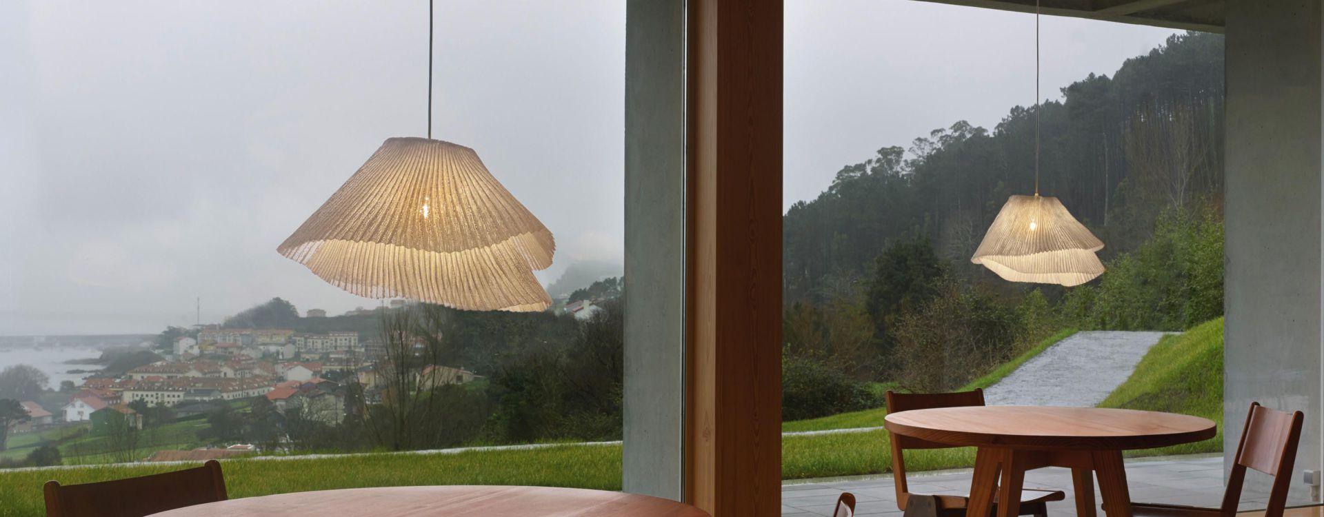 Tempo Vivace Pendant Lamp