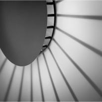 Viento de Vibia diseñada por Jordi Vilardell (Euroluce 2011)