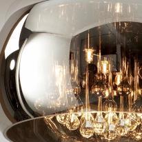 Lámpara de diseño Argos de Schuller