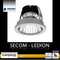 LEDION, downlight de SECOM