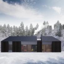 Diario Design presentará su nuevo modelo sobre casas prefabricadas