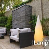 Kanpazar de B.LUX, magnífico diseño para exteriores