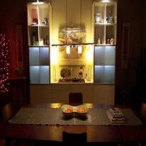 Artemide Pirce - Decora tu habitación con mejores luces