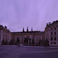 iCandela, en el LED Lighting Tour realizado por Panasonic en el castillo de Praga