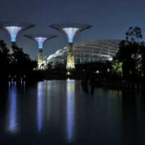 Premio Lamp 2013 a la Iluminación Urbana y Paisaje