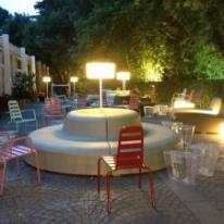 ESTILUZ ilumina el Festival Internacional de Música Castell de Peralada