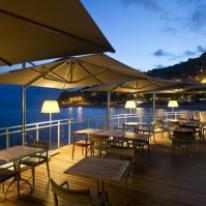 Iluminación y Diseño de Restaurantes