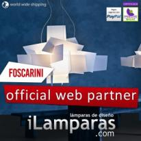 Foscarini official web partner