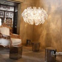 La lámpara Hope de Luceplan