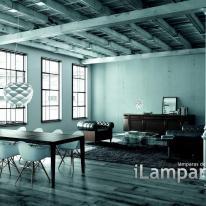 B.Lux presenta sus nuevas colecciones en Light+Building 2014